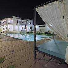 Villa Views in Ibiza