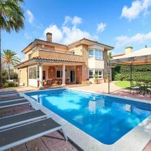 Villa Villa Bertoni in Tarragona
