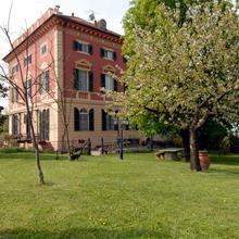 Villa Viola in Monleale