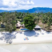 Villa Waimarie - An Elite Haven in Lipa Noi