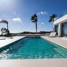 Villa Wave in Ibiza