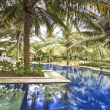 Villa With A Pool In Karapura, By Guesthouser 38849 in Antarasante