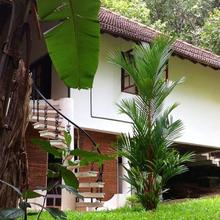 Villa With Pool In Thiruvananthapuram, By Guesthouser 31270 in Parattipalli