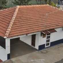 Villa With Wi-fi In Coonoor, By Guesthouser 20631 in Mettuppalaiyam