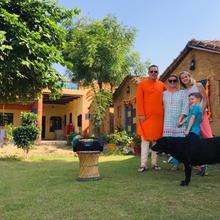 Village Homestay in Agra