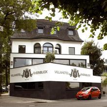 Villahotel Rheinblick in Cologne
