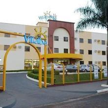 Villalba Hotel in Uberlandia