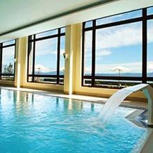 Villarrica Park Lake Hotel in Pucon