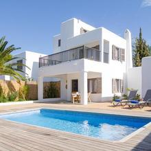 Villas S'argamassa in Ibiza