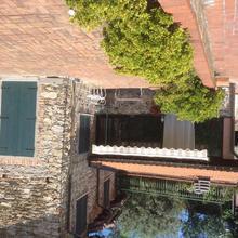 Villetta Bisio in Genova
