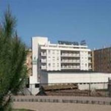 Vime Octavio Hotel Algeciras in Gibraltar
