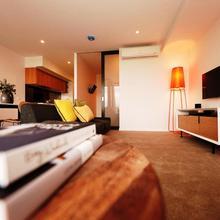Vine Serviced Apartments in Brisbane