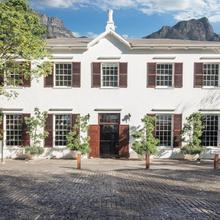 Vineyard Hotel in Cape Town