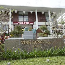 Vinh Hung Emerald Resort in Hoi An