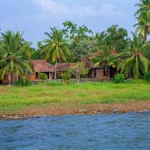 Vinnca Lake House in Kottayam