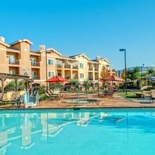 Vino Bello Resort in Vallejo