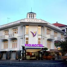 Vio Hotel Cimanuk Bandung in Cileunyi