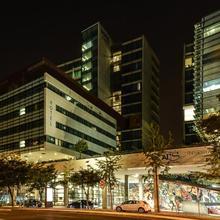 Vip Executive Arts Hotel in Lisbon