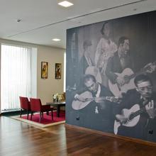 Vip Executive Saldanha in Lisbon