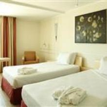 Vip Executive Villa Rica Hotel in Caleta De Fuste