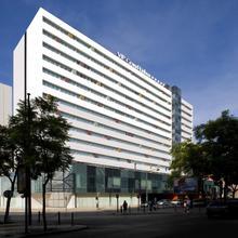 Vip Grand Lisboa Hotel & Spa in Lisbon