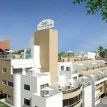 Vip Praia Hotel in Natal