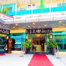 Vip Suite Hotel in Manila