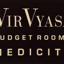 Vir Vyasa Guest House in Manesar