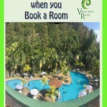 Virgo Batik Resort in Pangkor