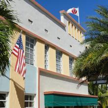 Viscay Hotel in Miami Beach