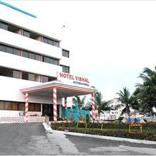 Vishal International Lodge in Beed