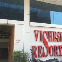 Vishesh Resort in Mohanlalganj