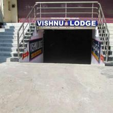 Vishnu Lodge in Warangal