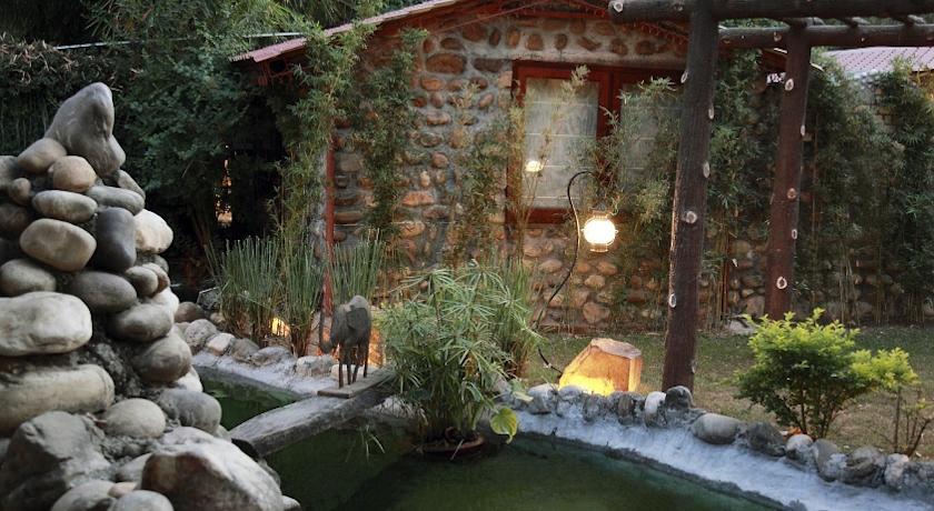 Vishranti Resorts & Spa in Dharda