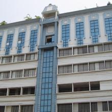 Vishwaratna Hotel in Dispur