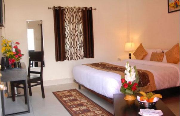 Vision Clarks Inn in Jairampura