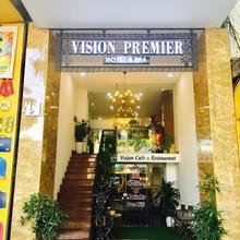 Vision Premier Hotel & Spa in Hanoi