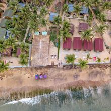 Vista Praia Beach Resort in Chapora
