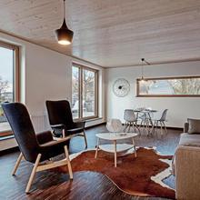 Vistay Apartments in Mersch