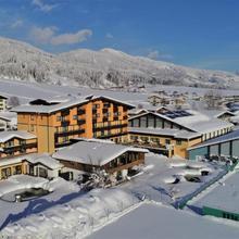 Vital & Sporthotel Brixen in Kelchsau