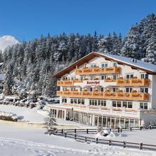 Vitalhotel Kaiserhof in Seefeld In Tirol