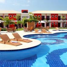 Vitoria Regia Apart Hotel in Arraial D'ajuda