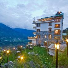 Vivaan The Sunrise Resort in Nagar