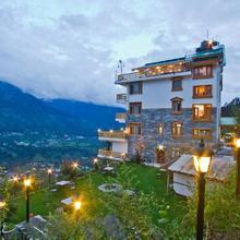 Vivaan The Sunrise Resort in Jagatsukh