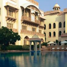 Vivanta by Taj Hari Mahal in Jodhpur
