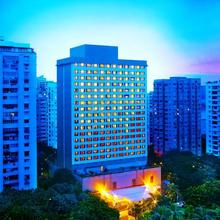 Vivanta by Taj President in Mumbai