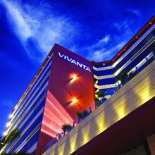 Vivanta Hyderabad, Begumpet in Kachegudajous