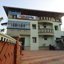 Vivek Sagara Beach Resort in Kanyakumari