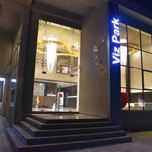 Viz Park Hotel in Petlad