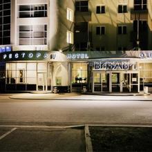 Vizavi Hotel in Yekaterinburg